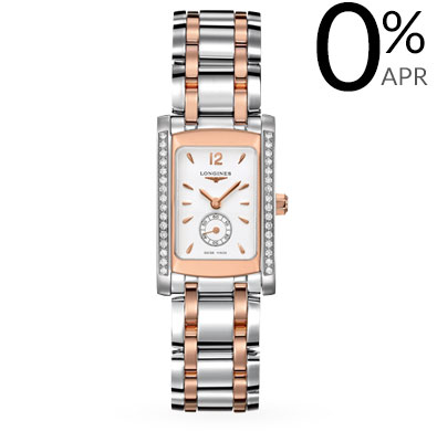 longines Interest Free Credit
