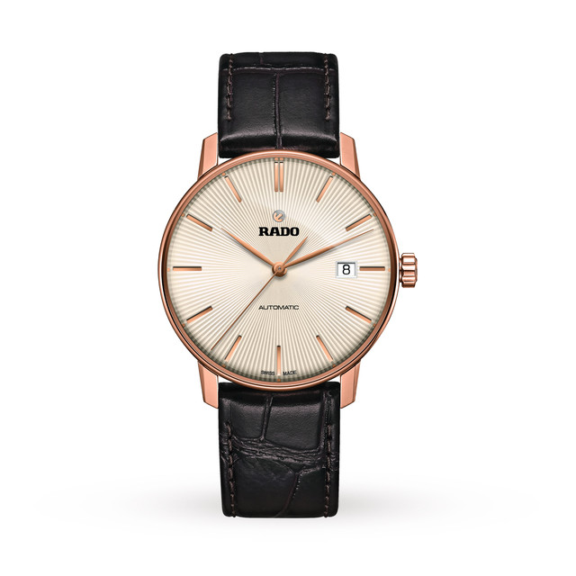 Rado Coupole Classic Watch