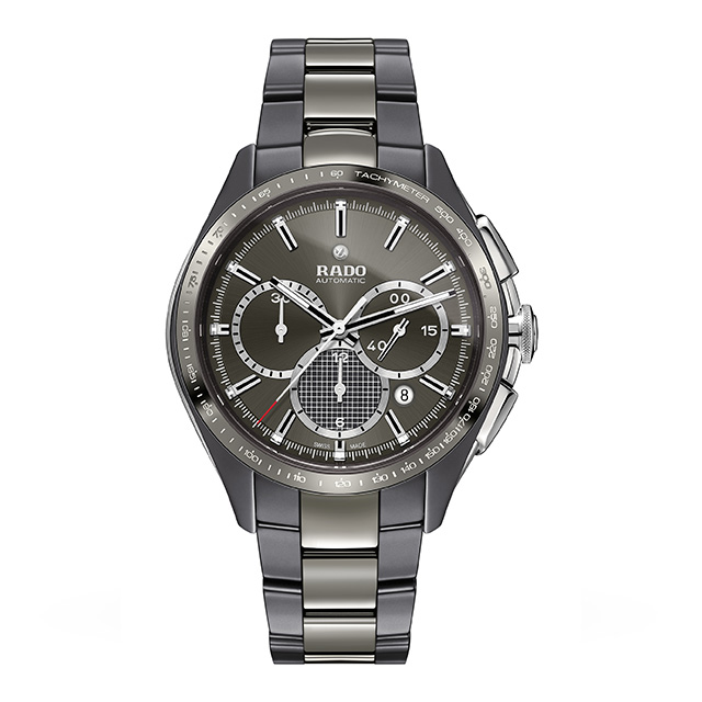 Rado HyperChrome Match Point Watch