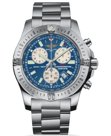 Breitling Colt Watch