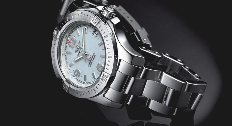 Shop New Breitling Watches