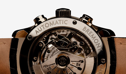 Discover Bremont