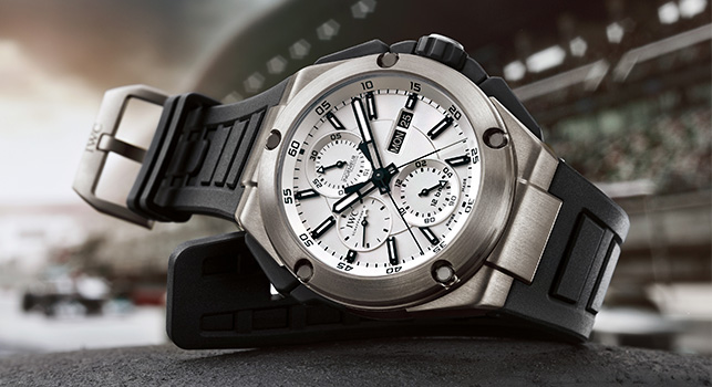 IWC Ingenieur Watches
