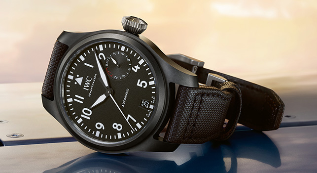 IWC Pilot's Watches