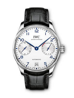 IWC Portugieser Automatic Watch
