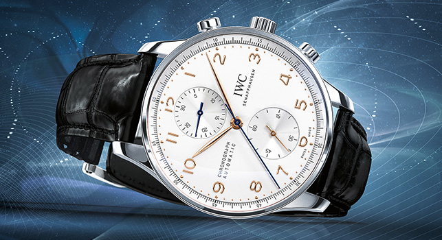 IWC Portugieser Watches