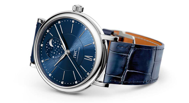 IWC Special Editions