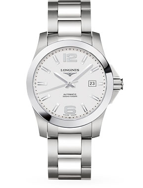 Longines Sport Hydroconquest Gents Watch