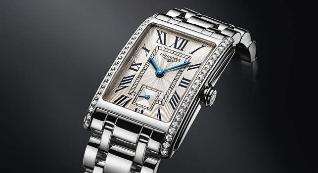 Longines Ladies Watches