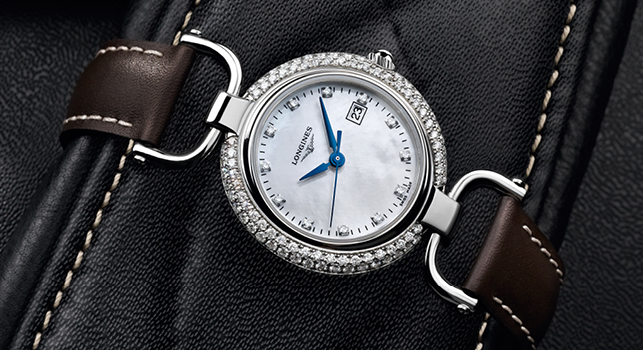 Shop New Longines Watches