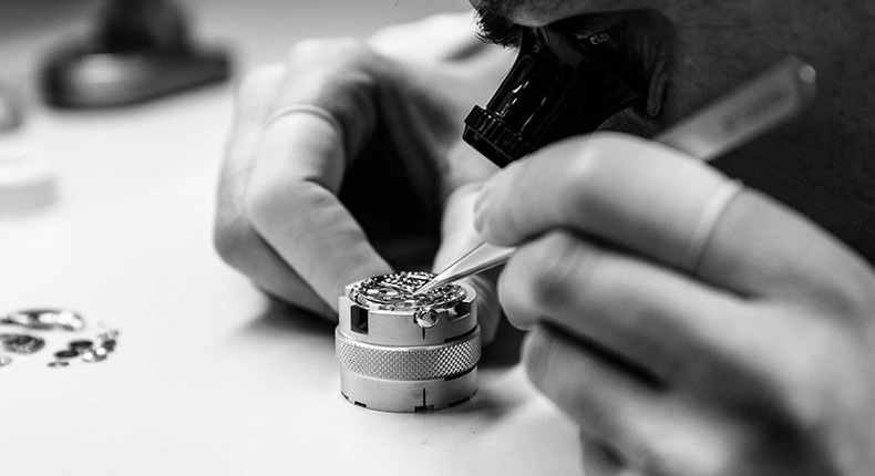 Watch Repairs & Servicing