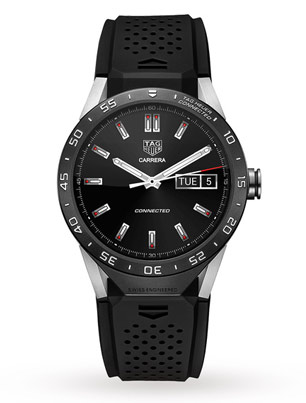 TAG Heuer Connected Mens Watch