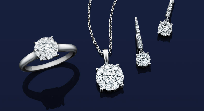 Mappin & Webb Jewellery