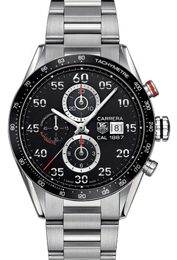 tag heuer watches goldsmiths arguably tag heuer s most famous collection of watches the carrera range was founded in 1963 after the carerra pa ricana road race