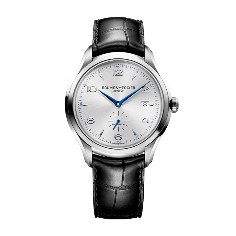 Baume & Mercier Clifton Collection