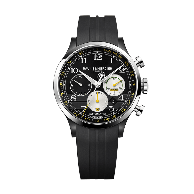 Baume & Mercier Cobra Collection