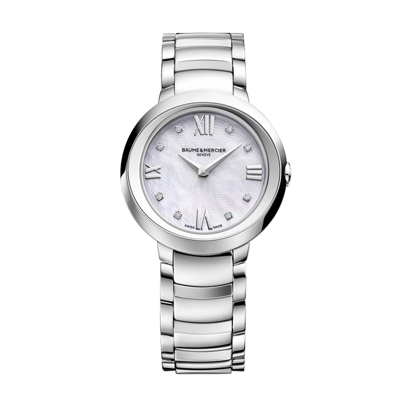 Baume & Mercier Promesse Collection