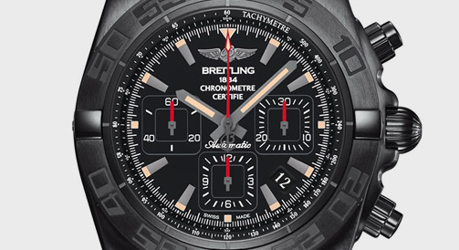 Breitling New Arrivals