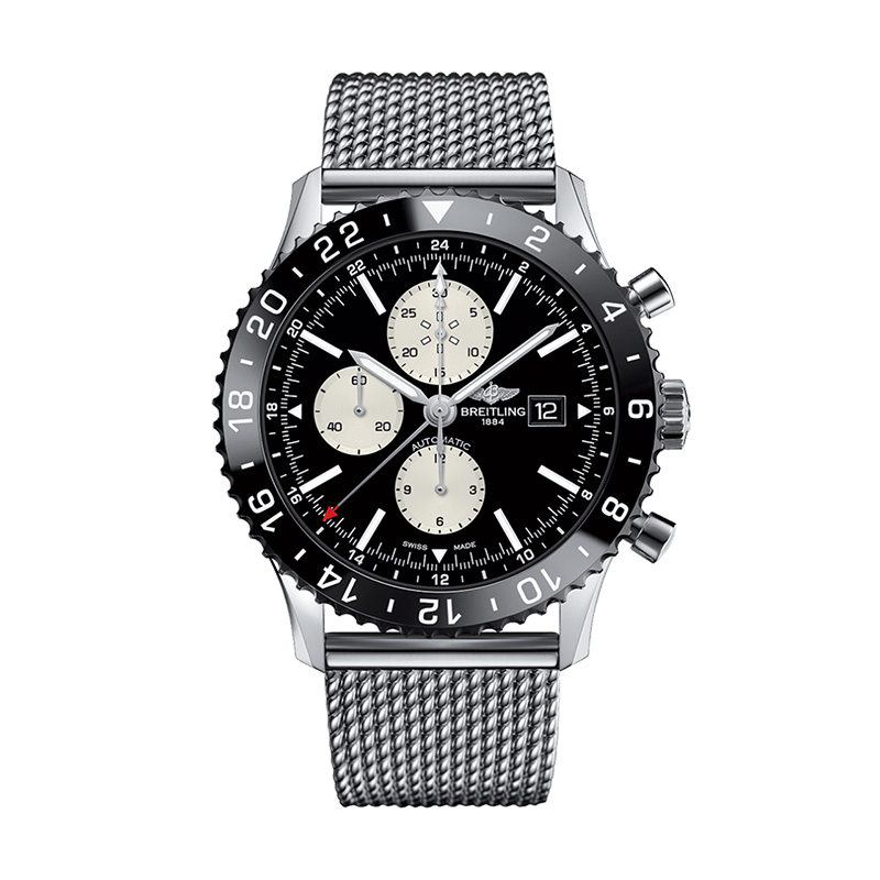 Breitling Chronoliner Collection
