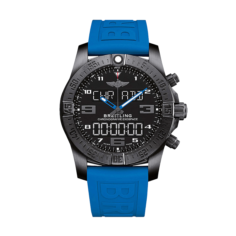 Breitling Exospace Collection