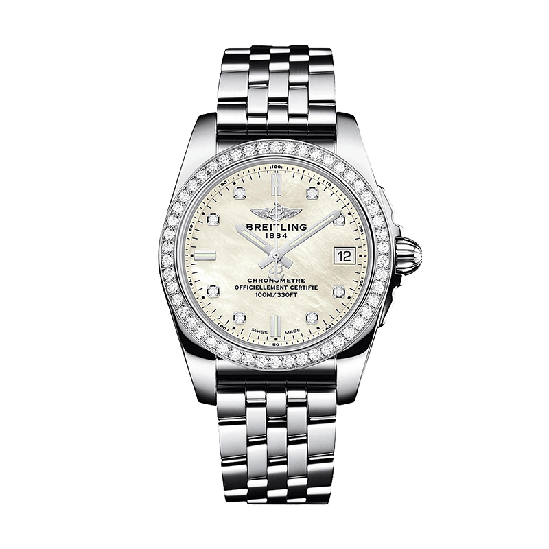 Breitling Galactic Collection