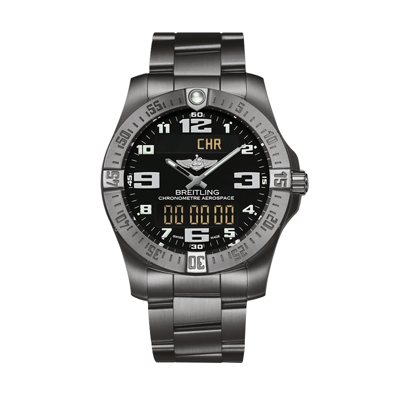 Breitling Professional Collection