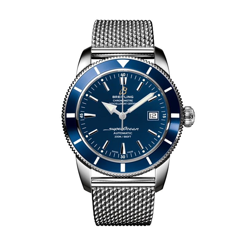 Breitling Heritage Collection