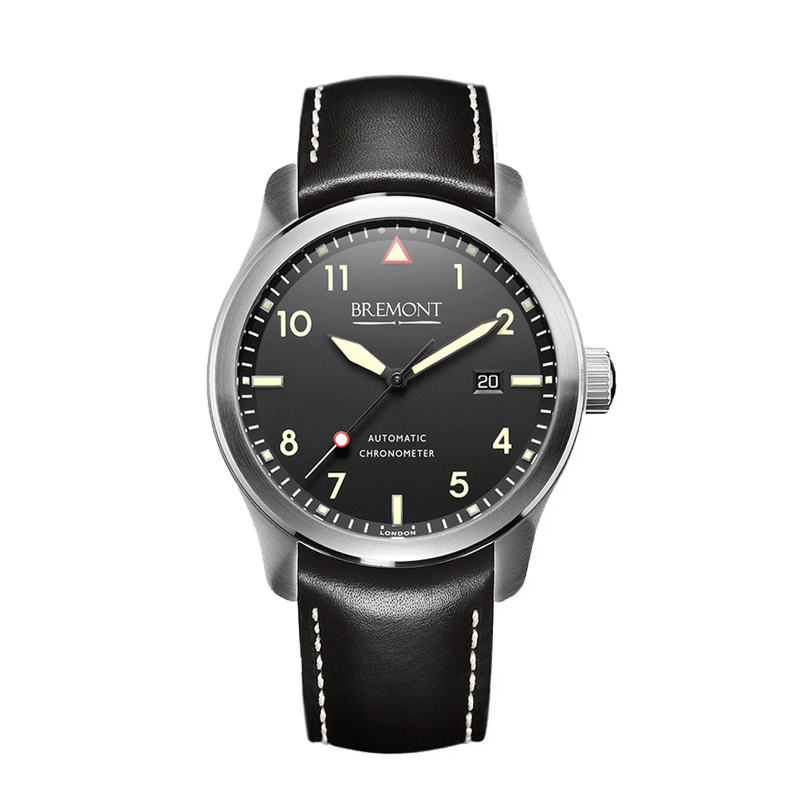 Bremont SOLO Mens Watch