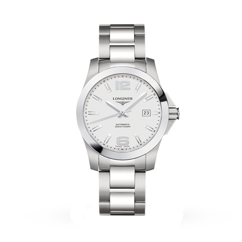 Longines Sport Hydroconquest Watch