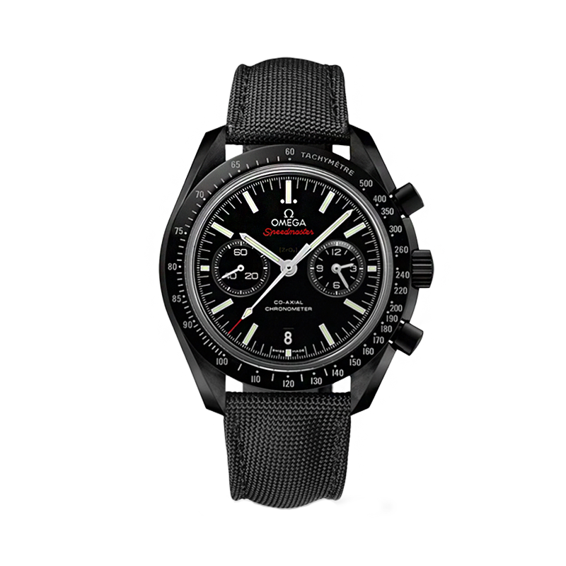 Omega Speedmaster Darkside of the Moon Watch