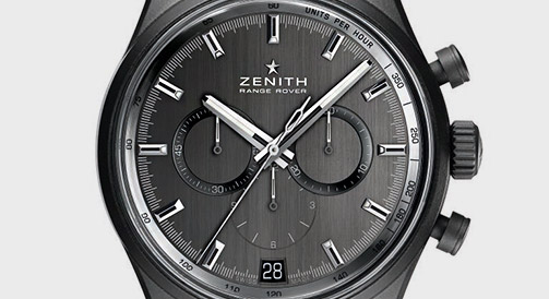 Zenith New Arrivals